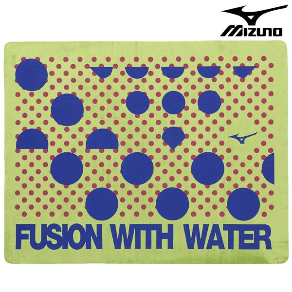 N2JY9003-31 미즈노 습식 타올 수영용품