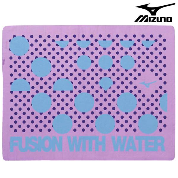 N2JY9003-68 미즈노 습식 타올 수영용품