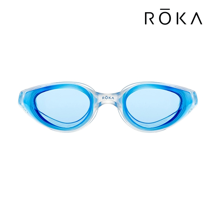 R1-COBAILT ROKA 패킹 노미러 오픈워터 수경