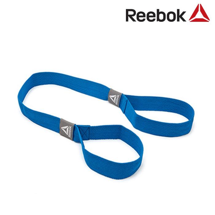 리복 요가매트 스트랩 캐리스트랩-RAYG-10024BL-블루