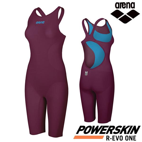 Powerskin R-EVO ONE 파워스킨 레보-원 (오픈백) WIN 경기용-스윔잭증정