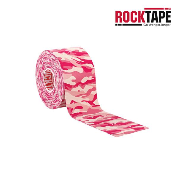 락테이프 스탠다드 디자인 1 roll-카모핑크