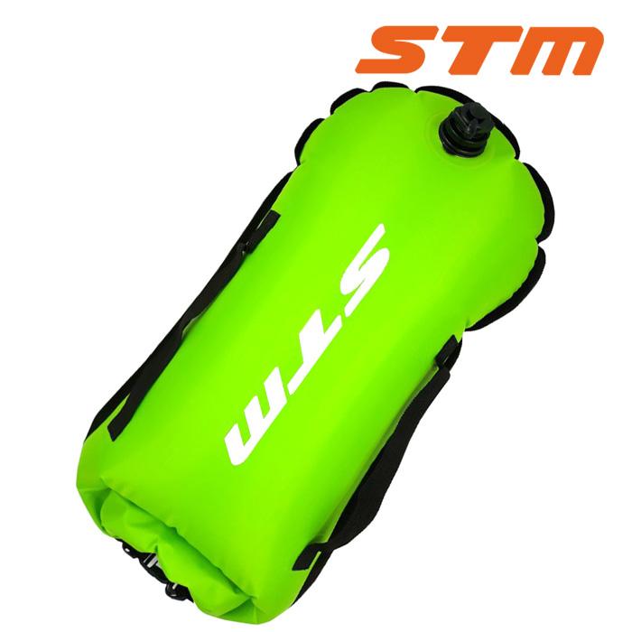 SAFETY BUOY 안전부표-GREEN STM 안전부이