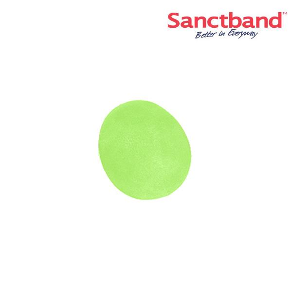 샌트 젤리에그볼 Lv3-라임그린