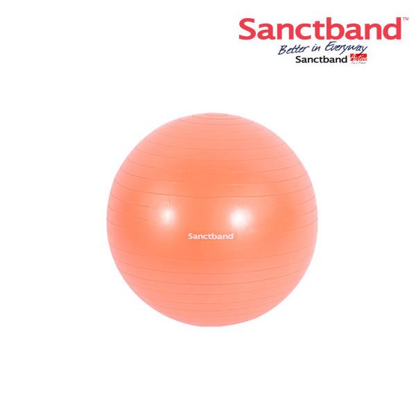 샌트 안티버스트짐볼-오렌지(55cm)