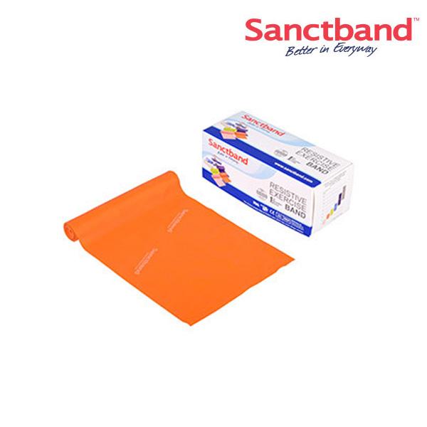 샌트밴드 5.5M Lv2-오렌지