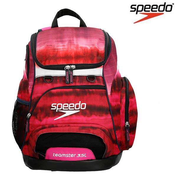SBA-SB200PK SPEEDO 스피도 백팩 가방 수영용품
