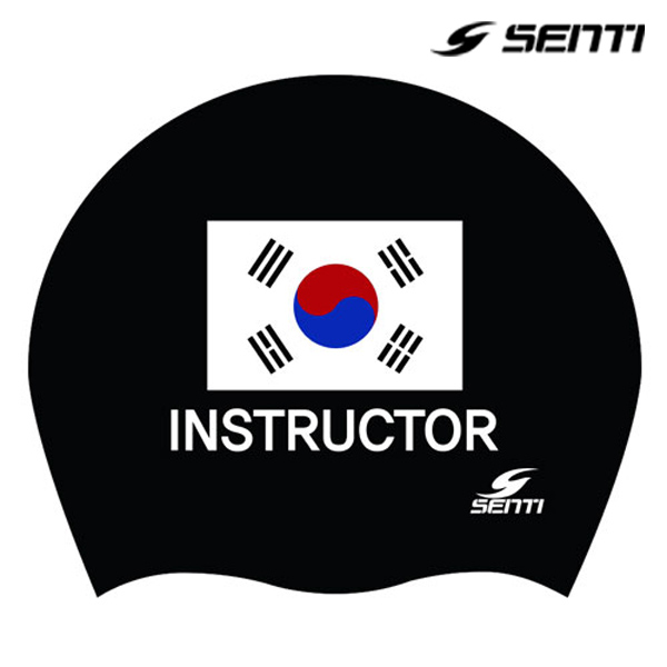 센티 SC-005 인스트럭터-BLACK 실리콘 수모