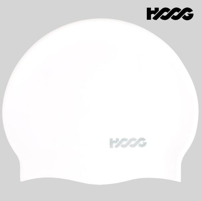후그 SC152-WHITE 플레인 실리콘수모