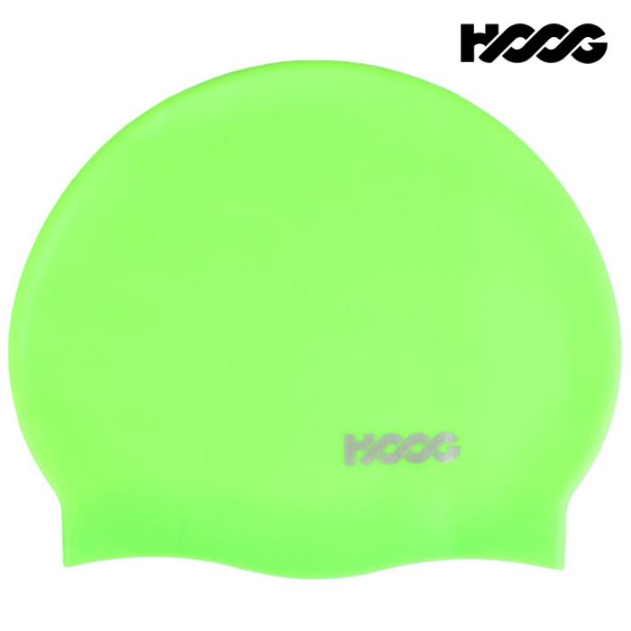 후그 SC156-GREEN 플레인 실리콘수모