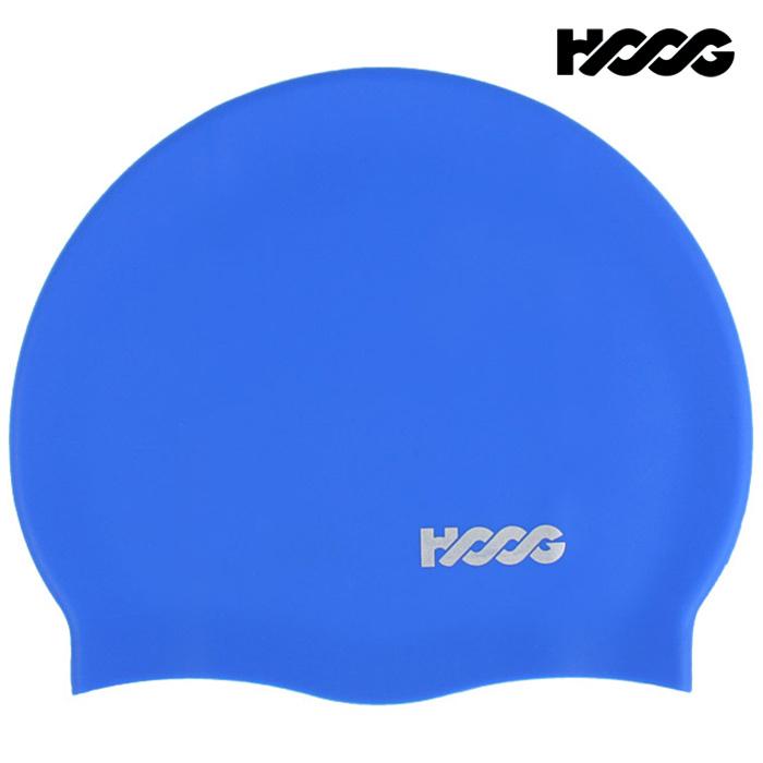 후그 SC159-BLUE 플레인 실리콘수모