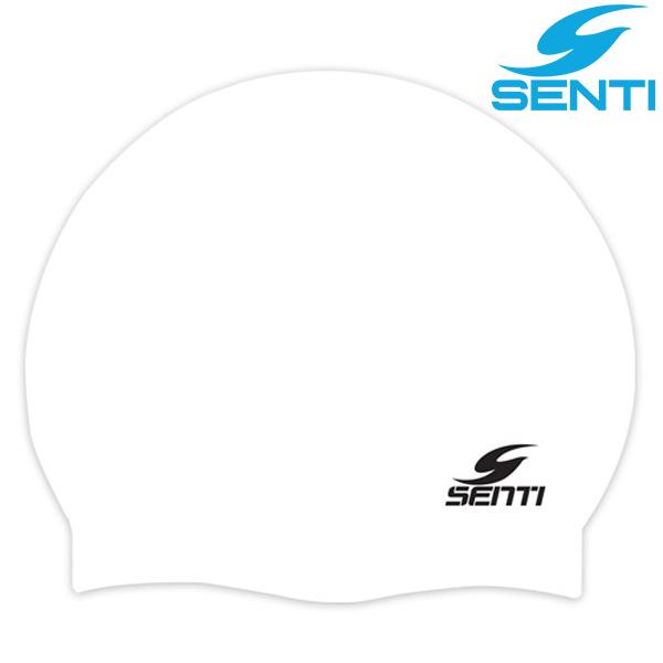 센티 SC-202 센티솔리드-WHITE 실리콘 수모