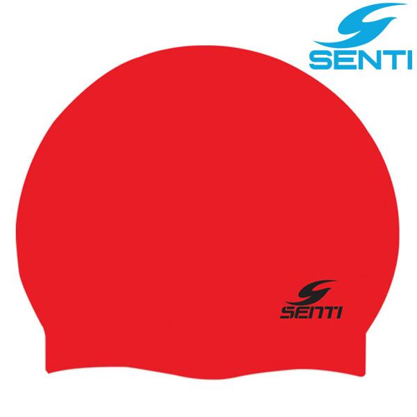 센티 SC-207 센티솔리드-RED 실리콘 수모