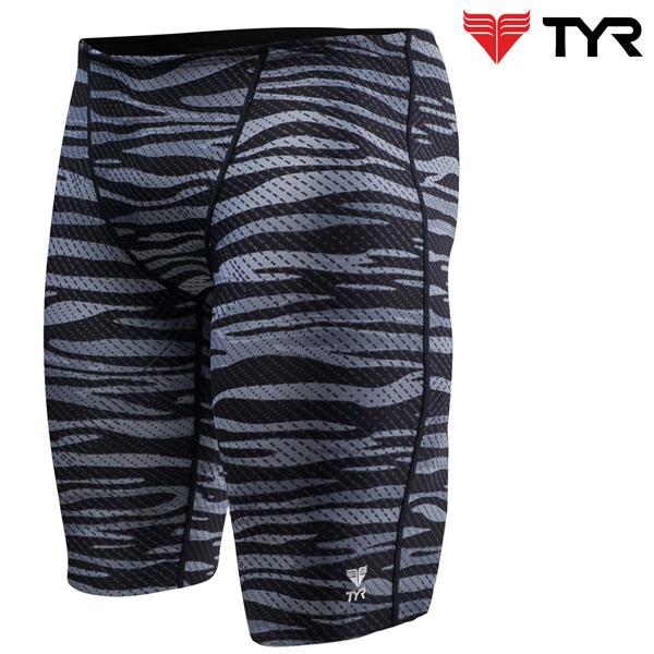 SCR7A 140(TITANIUM) TYR 티어 탄탄이 5부 수영복