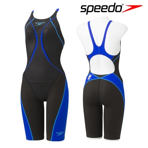 SD48H02-BQ 스피도 SPEEDO 선수용 반전신 수영복