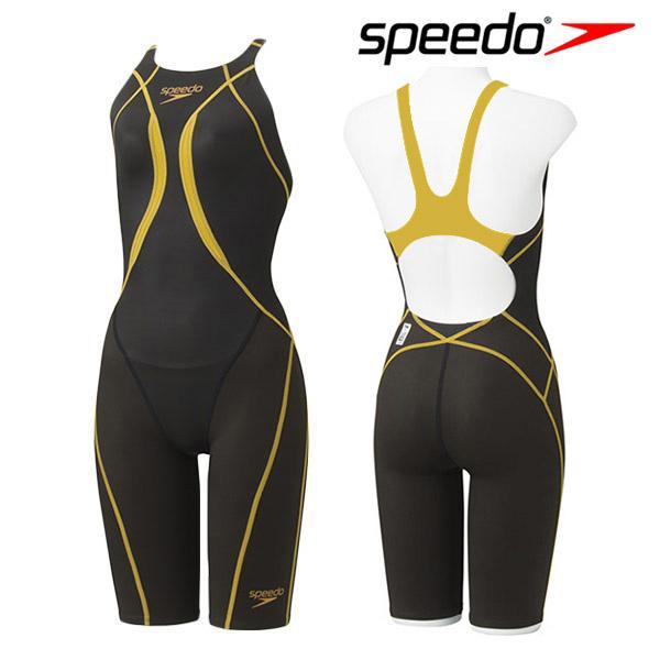 SD48H02-GD 스피도 SPEEDO 선수용 반전신 수영복