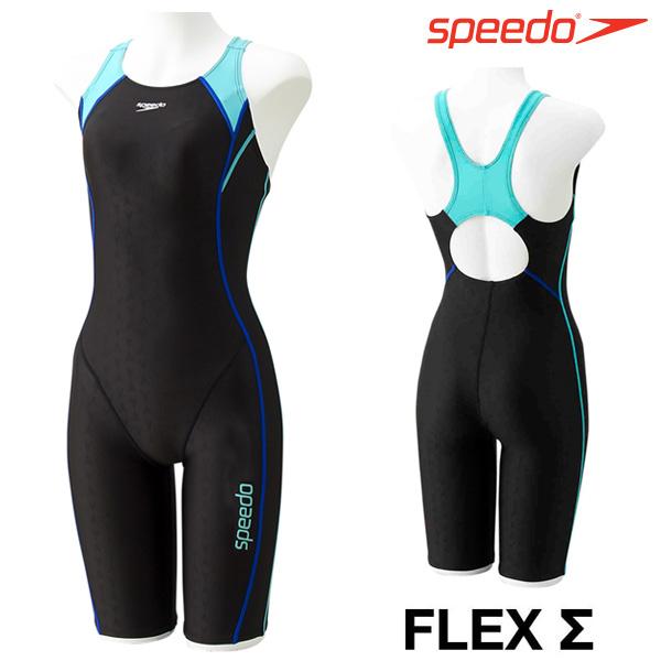 SD58N13-SB 스피도 여성 반전신 플렉스시그마 수영복
