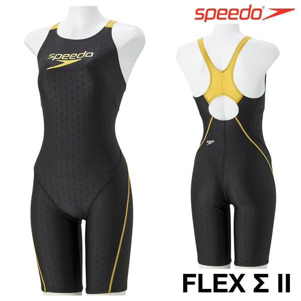 SD58N52-GD 스피도 여성 반전신 플렉스시그마 수영복