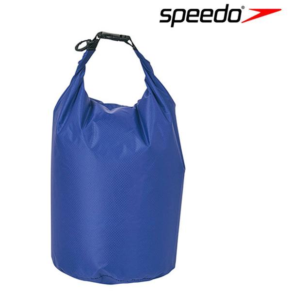 SD95B65-BL 스피도 SPEEDO 드라이백 가방 수영용품