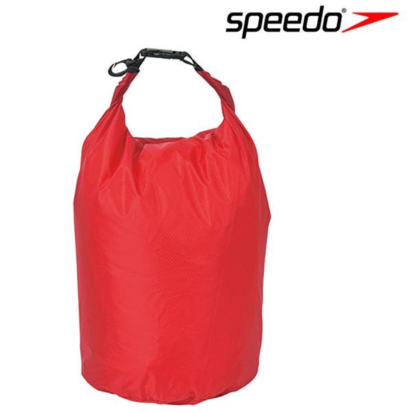 SD95B65-RE 스피도 SPEEDO 드라이백 가방 수영용품