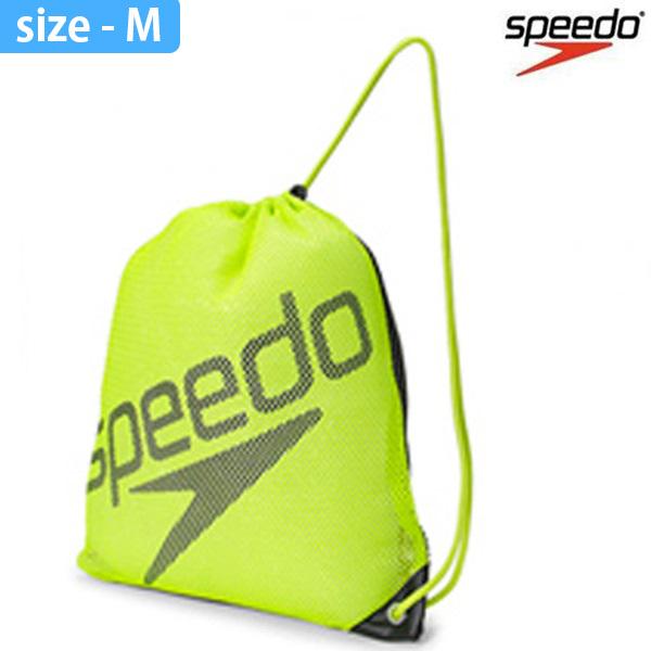 SD96B07(CK) SPEEDO 스피도 매쉬 가방 수영용품