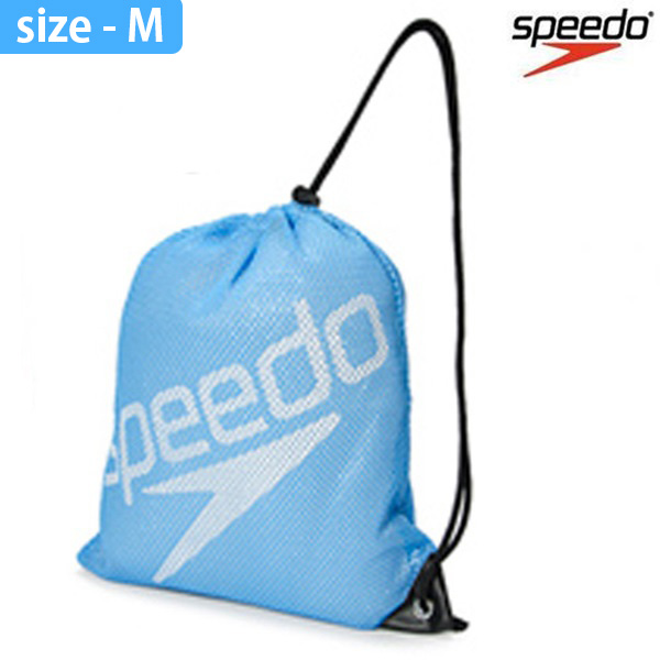 SD96B07(JB) SPEEDO 스피도 매쉬 가방 수영용품