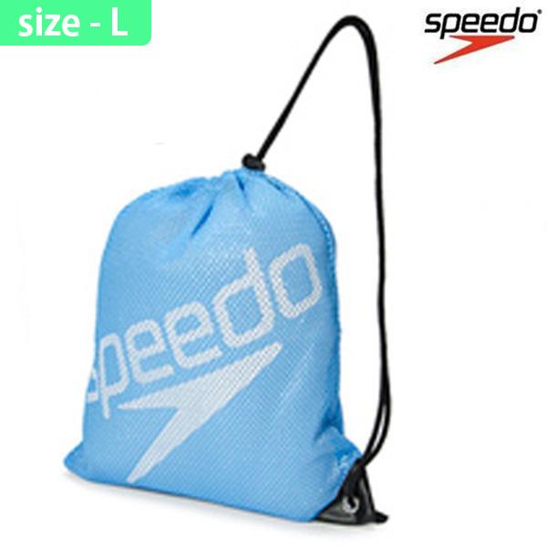 SD96B08(JB) SPEEDO 스피도 매쉬 가방 수영용품