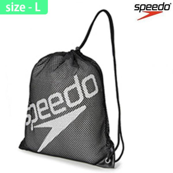 SD96B08(K) SPEEDO 스피도 매쉬 가방 수영용품