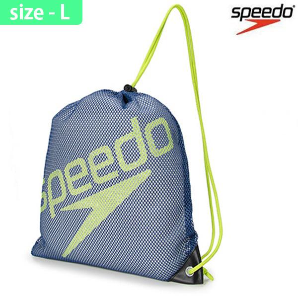 SD96B08(NB) SPEEDO 스피도 매쉬 가방 수영용품