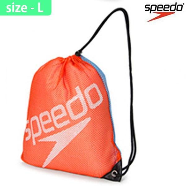SD96B08(RB) SPEEDO 스피도 매쉬 가방 수영용품
