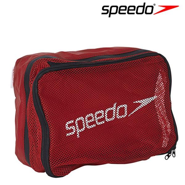 SD96B13-RE 스피도 SPEEDO 손가방 수영용품
