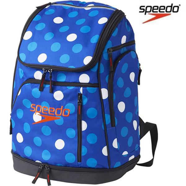 SD97B51(BL) SPEEDO 스피도 백팩 가방 수영용품