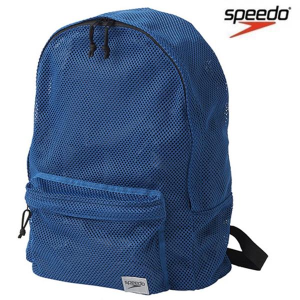 SD97B65(NB) SPEEDO 스피도 백팩 매쉬 가방 수영용품