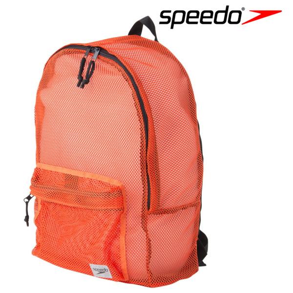 SD97B65(RE) SPEEDO 스피도 백팩 매쉬 가방 수영용품