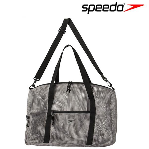 SD98B53-GY 스피도 SPEEDO 메쉬 가방 수영용품