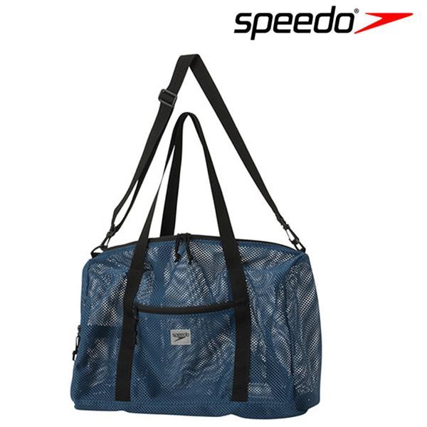 SD98B53-NB 스피도 SPEEDO 메쉬 가방 수영용품