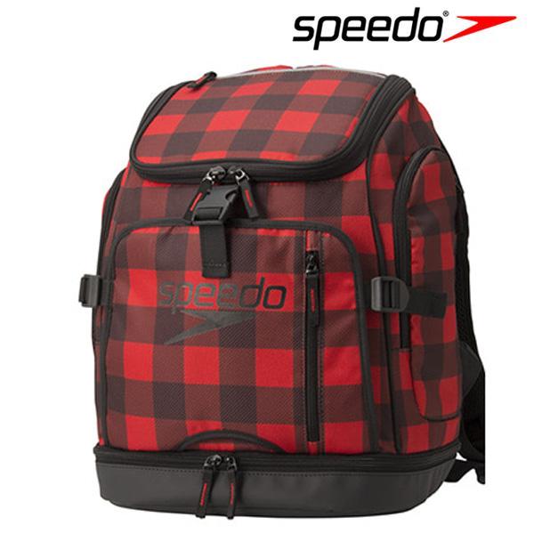 SD98B57-RE 스피도 SPEEDO 백팩 가방 수영용품