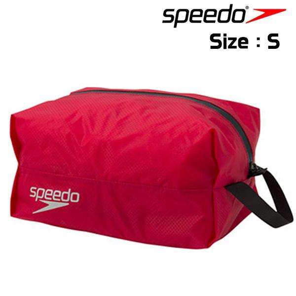 SD98B67-RE 스피도 SPEEDO 손가방 수영용품