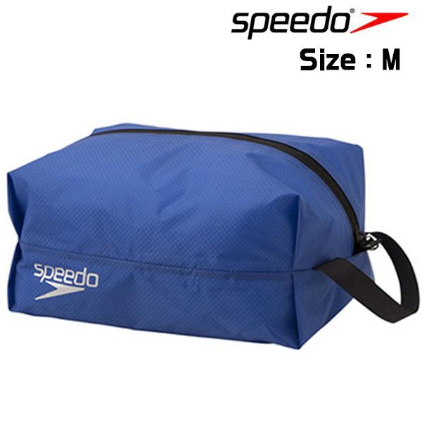 SD98B68-BL 스피도 SPEEDO 손가방 수영용품
