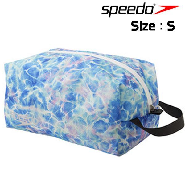 SD98B70-BL 스피도 SPEEDO 손가방 수영용품