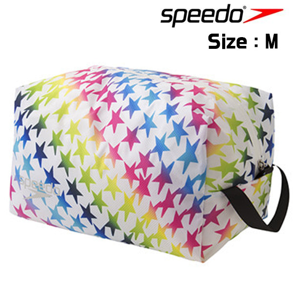 SD98B71-W 스피도 SPEEDO 손가방 수영용품