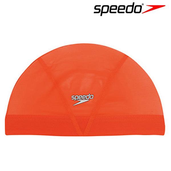 SD99C60-OR 스피도 SPEEDO 메쉬 수모 수영모 수영용품