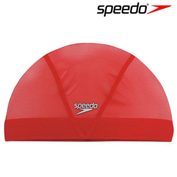 SD99C60-RE 스피도 SPEEDO 메쉬 수모 수영모 수영용품