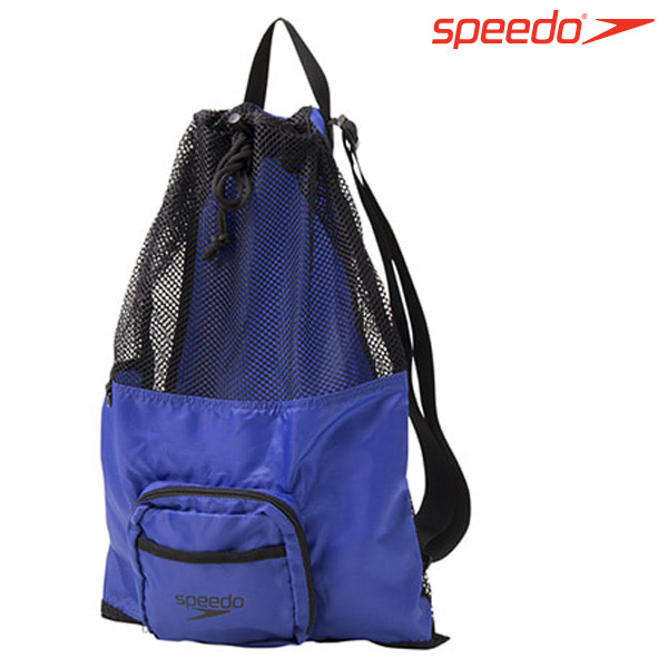 SE21911-BL 스피도 SPEEDO 포켓 메쉬 백팩 가방