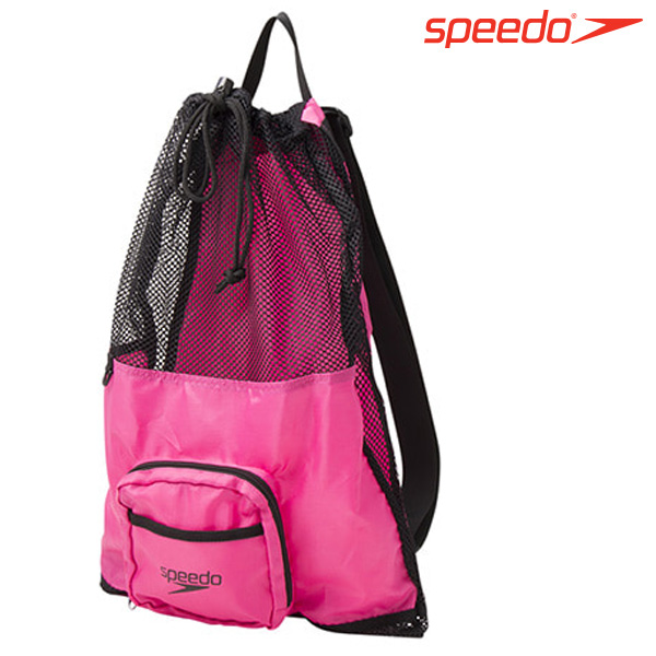 SE21911-HP 스피도 SPEEDO 포켓 메쉬 백팩 가방