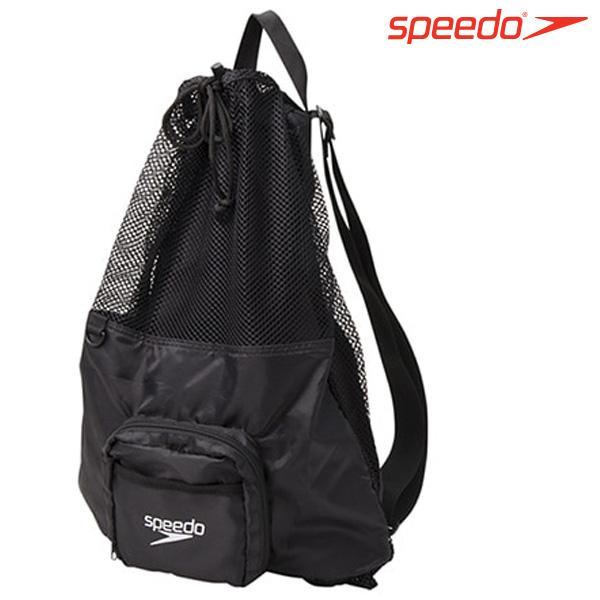 SE21911-K 스피도 SPEEDO 포켓 메쉬 백팩 가방