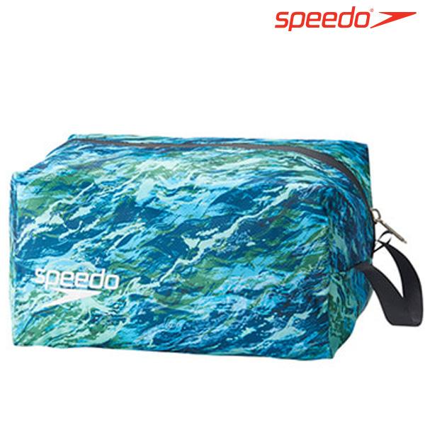 SE21954-DG 스피도 SPEEDO 중형 수영 손가방