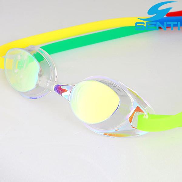 센티 SG-502MR 미러코팅 노패킹 수경-CLSK