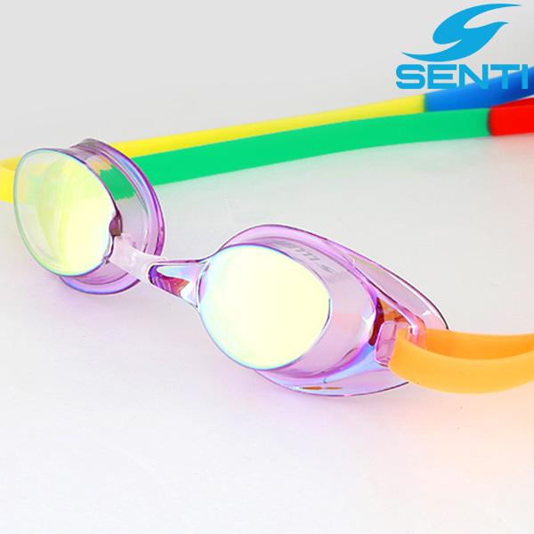 센티 SG-502MR 미러코팅 노패킹 수경-PLNV