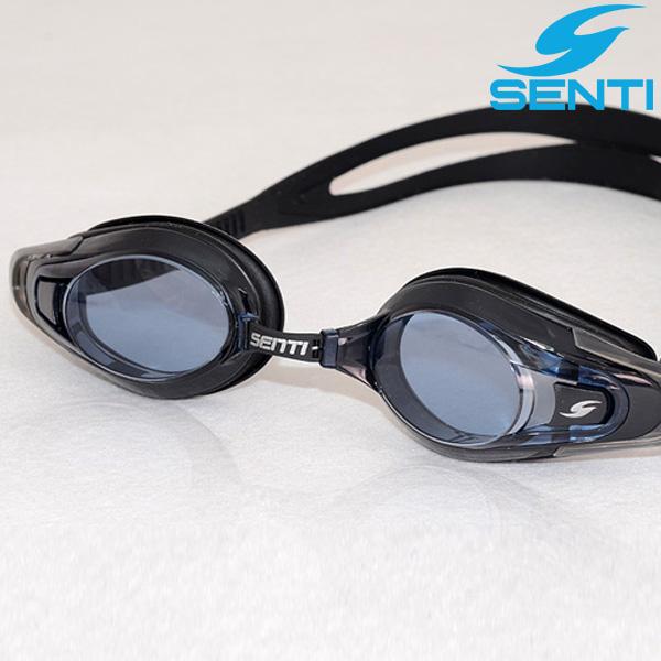 센티 SG-6000 자동수경 노미러 수경-BLACK